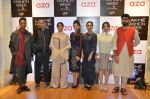 at Aza in association with Lakme Fashion Week with emerging designers on 11th Aug 2016 (116)_57ad97f88e0fe.JPG