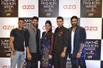at Aza in association with Lakme Fashion Week with emerging designers on 11th Aug 2016 (125)_57ad980f51a68.JPG