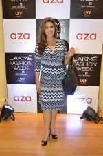 at Aza in association with Lakme Fashion Week with emerging designers on 11th Aug 2016 (150)_57ad982b20eb3.JPG