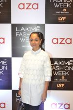 at Aza in association with Lakme Fashion Week with emerging designers on 11th Aug 2016 (155)_57ad98322a6e0.JPG