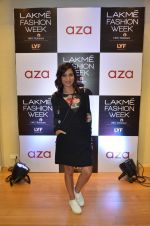 at Aza in association with Lakme Fashion Week with emerging designers on 11th Aug 2016 (22)_57ad974b15314.JPG
