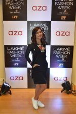 at Aza in association with Lakme Fashion Week with emerging designers on 11th Aug 2016 (24)_57ad974ea3164.JPG