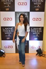 at Aza in association with Lakme Fashion Week with emerging designers on 11th Aug 2016 (27)_57ad97525751d.JPG