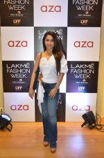at Aza in association with Lakme Fashion Week with emerging designers on 11th Aug 2016 (28)_57ad975513bf4.JPG