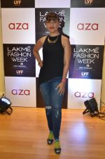 at Aza in association with Lakme Fashion Week with emerging designers on 11th Aug 2016 (31)_57ad975d0996f.JPG