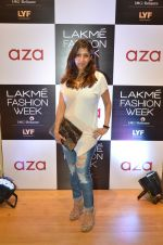 at Aza in association with Lakme Fashion Week with emerging designers on 11th Aug 2016 (38)_57ad9766bb75d.JPG