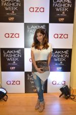 at Aza in association with Lakme Fashion Week with emerging designers on 11th Aug 2016 (40)_57ad976cb6bed.JPG