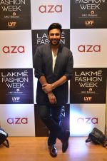 at Aza in association with Lakme Fashion Week with emerging designers on 11th Aug 2016 (46)_57ad977d84ff2.JPG