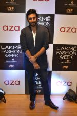 at Aza in association with Lakme Fashion Week with emerging designers on 11th Aug 2016 (49)_57ad9787dd1f0.JPG