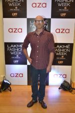 at Aza in association with Lakme Fashion Week with emerging designers on 11th Aug 2016 (51)_57ad978c92842.JPG