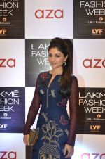 at Aza in association with Lakme Fashion Week with emerging designers on 11th Aug 2016 (68)_57ad97ab522fa.JPG