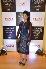 at Aza in association with Lakme Fashion Week with emerging designers on 11th Aug 2016 (69)_57ad97ad617b3.JPG