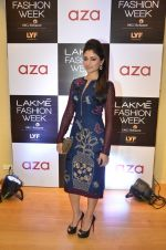 at Aza in association with Lakme Fashion Week with emerging designers on 11th Aug 2016 (70)_57ad97af322ca.JPG