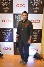 at Aza in association with Lakme Fashion Week with emerging designers on 11th Aug 2016 (74)_57ad97b584c01.JPG