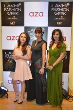 at Aza in association with Lakme Fashion Week with emerging designers on 11th Aug 2016 (75)_57ad97b7da746.JPG