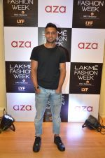at Aza in association with Lakme Fashion Week with emerging designers on 11th Aug 2016 (80)_57ad97c66a480.JPG
