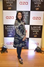 at Aza in association with Lakme Fashion Week with emerging designers on 11th Aug 2016 (84)_57ad97cf797fb.JPG