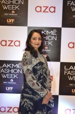 at Aza in association with Lakme Fashion Week with emerging designers on 11th Aug 2016 (86)_57ad97d705a72.JPG