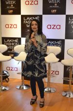 at Aza in association with Lakme Fashion Week with emerging designers on 11th Aug 2016 (96)_57ad97d9c0c76.JPG