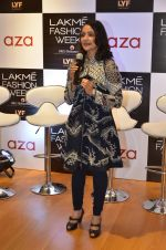 at Aza in association with Lakme Fashion Week with emerging designers on 11th Aug 2016 (97)_57ad97db96342.JPG
