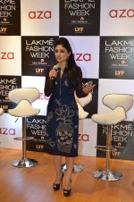 at Aza in association with Lakme Fashion Week with emerging designers on 11th Aug 2016 (98)_57ad97dd4a3c8.JPG