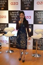 at Aza in association with Lakme Fashion Week with emerging designers on 11th Aug 2016 (99)_57ad97de807c0.JPG