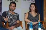 Dia Mirza and Abhay Deol sanpped at Welingkar college on 12th Aug 2016 (30)_57af6ffac9b9a.JPG