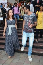 Dia Mirza and Abhay Deol sanpped at Welingkar college on 12th Aug 2016 (88)_57af70125dd87.JPG