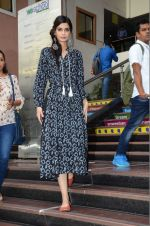 Diana Penty sanpped at Welingkar college on 12th Aug 2016 (74)_57af709fa0796.JPG