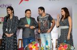 Diana Penty, Dia Mirza and Abhay Deol sanpped at Welingkar college on 12th Aug 2016 (50)_57af70b0d29aa.JPG
