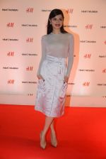 Divya Kumar at h&m mubai launch on 11th Aug 2016 (65)_57af35a12322b.JPG