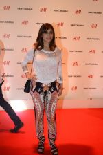 Lucky Morani at h&m mubai launch on 11th Aug 2016 (6)_57af360601529.JPG