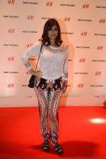 Lucky Morani at h&m mubai launch on 11th Aug 2016 (7)_57af360978b90.JPG