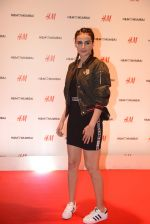 Mandana Karimi at h&m mubai launch on 11th Aug 2016 (371)_57af362738971.JPG