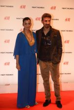 Mugdha Godse at h&m mubai launch on 11th Aug 2016 (109)_57af367834476.JPG