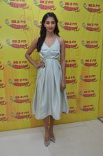 Pooja Hegde at Radio Mirchi on 12th Aug 2016 (6)_57af6732bfa90.JPG