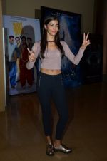 Pooja Hegde snapped at pvr parel on 12th Aug 2016 (6)_57af65038a64b.JPG
