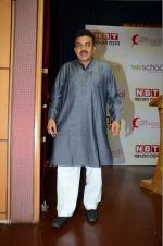 Sanjay Nirupam sanpped at Welingkar college on 12th Aug 2016 (41)_57af70699ea6a.JPG