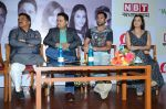 Sanjay Nirupam, Dia Mirza and Abhay Deol sanpped at Welingkar college on 12th Aug 2016