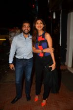 Shilpa Shetty snapped in Mumbai on 12th Aug 2016 (5)_57af6c2a2415e.JPG