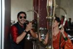 Shreyas Talpade, Manjari Fadnis at the poster launch of Wah Taj on 12th Aug 2016 (19)_57af6cec32d19.JPG