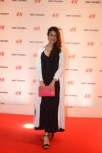 Sona Mohapatra at h&m mubai launch on 11th Aug 2016 (73)_57af37bb5c4cf.JPG