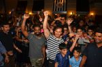Tiger Shroff promote A Flying Jatt at RCity on 12th Aug 2016 (20)_57af66830a197.jpg