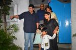 Vidya Balan snapped at a bday bash for kids on 12th Aug 2016 (12)_57af6c0c65057.JPG