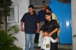 Vidya Balan snapped at a bday bash for kids on 12th Aug 2016 (13)_57af6c0e38aed.JPG