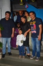 Vidya Balan snapped at a bday bash for kids on 12th Aug 2016 (17)_57af6c1757467.JPG