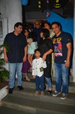 Vidya Balan snapped at a bday bash for kids on 12th Aug 2016 (18)_57af6c1a1e21b.JPG