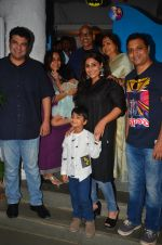 Vidya Balan snapped at a bday bash for kids on 12th Aug 2016 (19)_57af6c1c46199.JPG