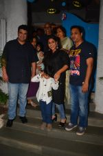 Vidya Balan snapped at a bday bash for kids on 12th Aug 2016 (22)_57af6c264d00c.JPG