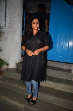 Vidya Balan snapped at a bday bash for kids on 12th Aug 2016 (31)_57af6c41681a6.JPG